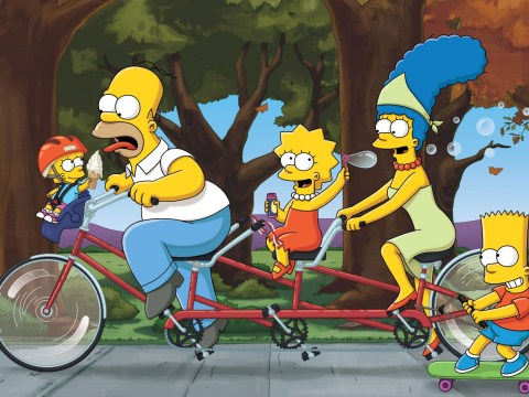The Simpsons releasing short film on Disney Plus and be still our beating hearts