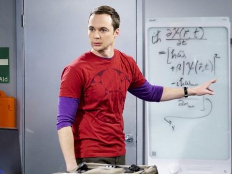 The Big Bang Theory's Sheldon Cooper originally had a different name