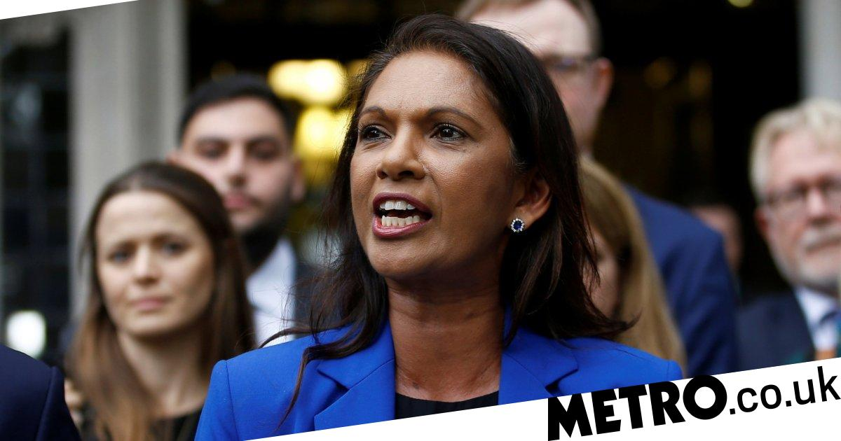 Man arrested after campaign to raise £10,000 to hire hitman to kill Gina Miller