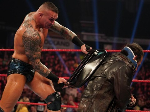 WWE Raw results and recap: Randy Orton destroys Matt Hardy again in brutal attack