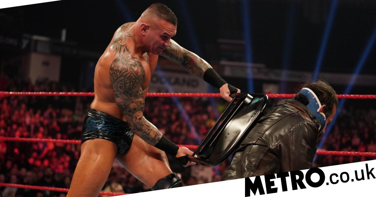 WWE Raw results: Randy Orton destroys Matt Hardy AGAIN in brutal attack