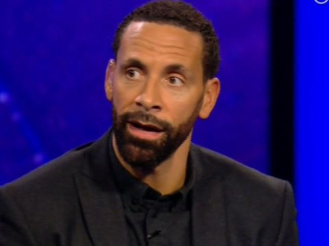 Rio Ferdinand tells Liverpool fans why the Premier League season should be voided