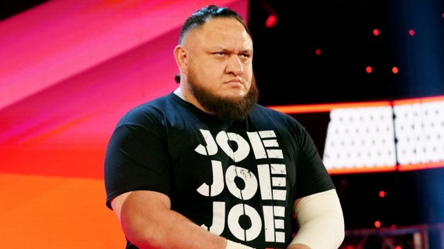 WWE superstar Samoa Joe suspended for first wellness policy violation |  Metro News