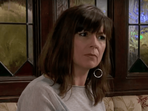 Coronation Street spoilers: Exit confirmed for Paula Martin
