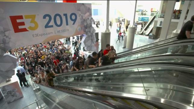 E3 2019 photo