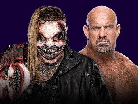 How to watch WWE Super ShowDown: Start time, match card and more for Saudi Arabia event