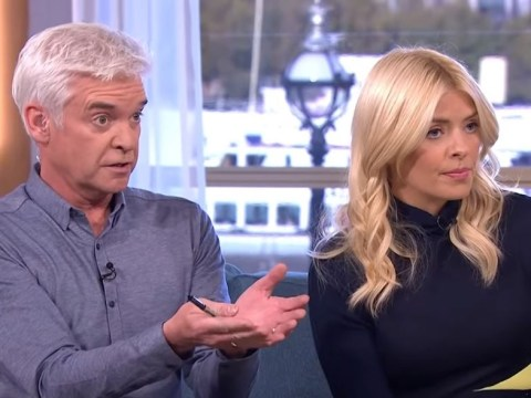Phillip Schofield argues over gay rights as old This Morning clip resurfaces after star comes out
