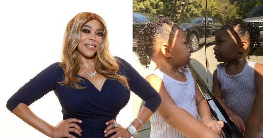 Wendy Williams defends Kylie Jenner for letting two-year-old Stormi wear hoop earrings