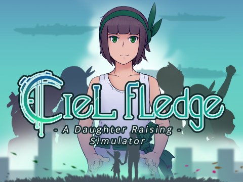 Ciel Fledge: A Daughter Raising Simulator review – rearing to go