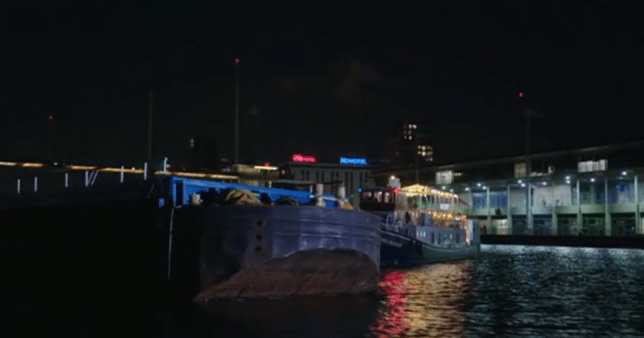 EastEnders boat crash - who dies?