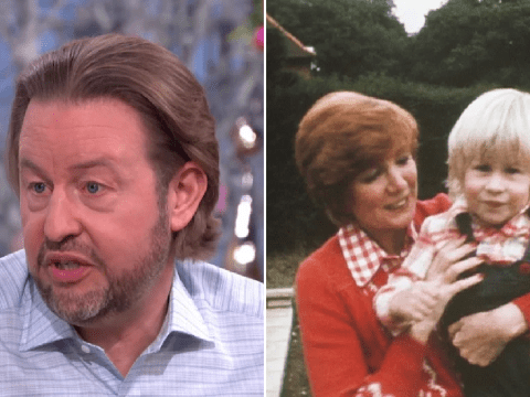 Cilla Black's son Robert reveals how he found his mother's long-lost tapes abandoned in the attic