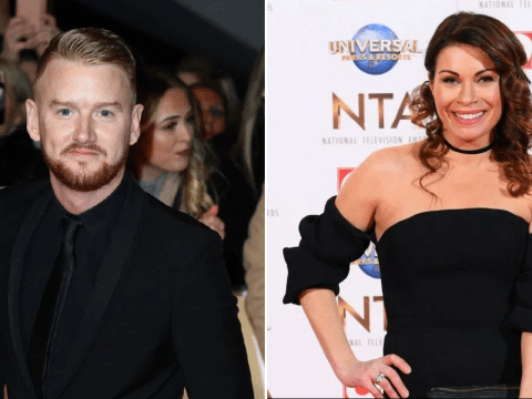 What happened between Alison King and Mikey North – did they kiss at the NTAs?