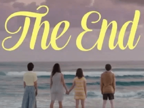The End: The true story behind a heartwarming series which questions your right to die