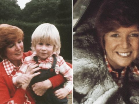 Unseen footage of Cilla Black revealed in documentary as emotional family tapes unearthed