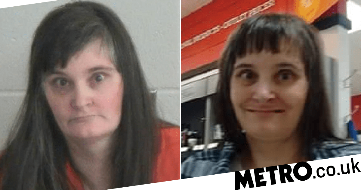 Incest woman, 47, 'live-streamed herself raping boy, 15, while her boyfriend dir