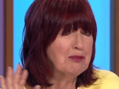Janet Street Porter brands shocked Andrea McClean 'a slut' in heated debate