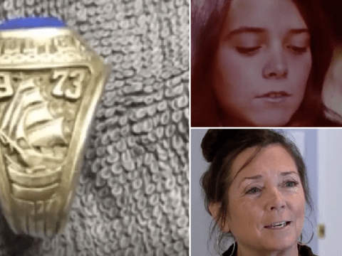 Ring woman lost in US in 1973 turns up buried in Finnish forest