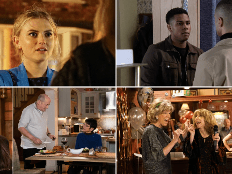 10 Coronation Street spoilers: Sex scandal, exit drama and cruel abuse
