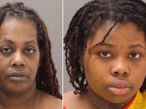 Mother and daughter 'killed five relatives in botched murder-suicide pact'