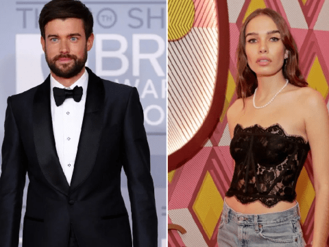 Jack Whitehall leaves wild Brits after-party with Brooklyn Beckham's ex Hana Cross at 4am