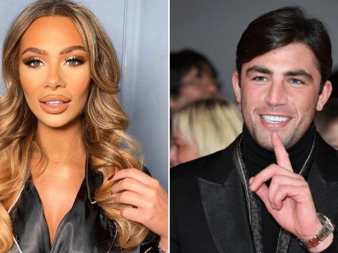 Love Island's Shaughna Phillips signs to Jack Fincham's management as he plans date