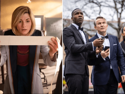 Doctor Who series 12 episode 7 review: Can You Hear Me? balances high-concept thrills with some much-needed character development