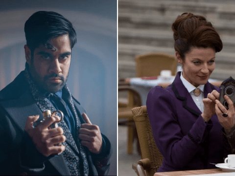 Doctor Who series 12: The Master star Sacha Dhawan finally addresses massive plothole