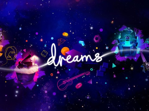 Dreams review and interview – video game construction kit