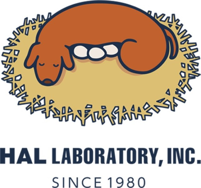 Hal Laboratories logo