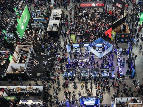 PlayStation cancel PAX East and GDC appearances due to coronavirus