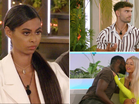 Love Island recap: Sophie Piper and Wallace Wilson dumped as Jess Gale cracks on with Mike Boateng