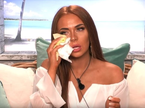 Love Island first look is heartbreaking as Demi Jones breaks down while Shaughna Phillips makes a move on Luke Mabbott