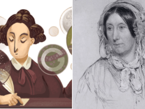 Who was Mary Somerville, the Scottish scientist behind today's Google Doodle?