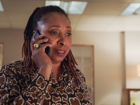 Holby City spoilers: Max devastated by distressing news