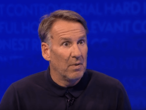 Man Utd summer signing Daniel James needs to be dropped after Chelsea win, says Paul Merson