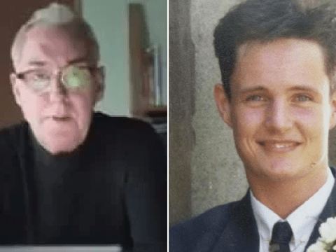 Michael Barrymore breaks silence to protest innocence in Stuart Lubbock's death ahead of Barrymore: Body In The Pool documentary