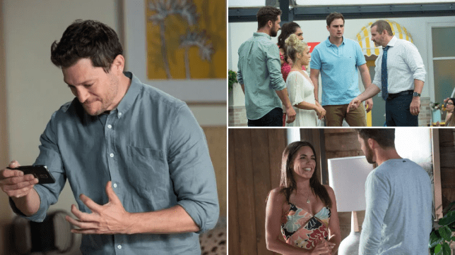 Here's what's ahead in this week's Neighbours