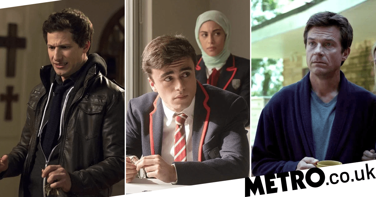 Netflix UK in March 2020: Best new shows including Brooklyn Nine Nine and Ozark