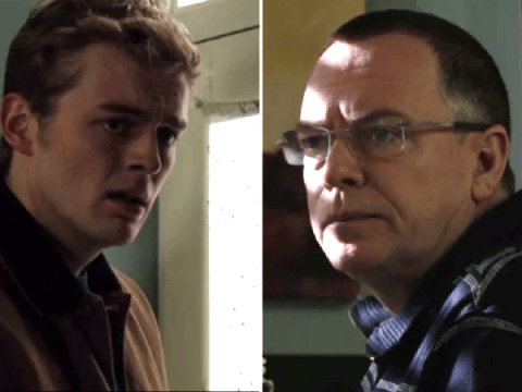 EastEnders spoilers: Peter Beale discovers Ian's role in Dennis' death