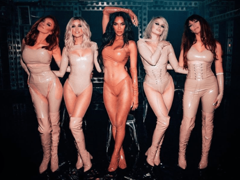 Nicole Scherzinger reckons The Pussycat Dolls are 'a lot different' this time round