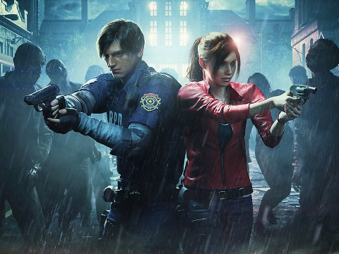 Resident Evil Netflix show plot leaked by Netflix – will have new setting