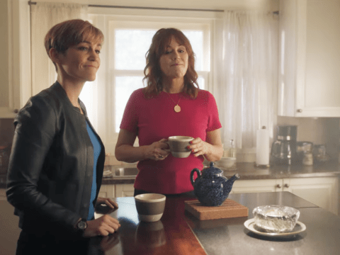 Riverdale fans delighted as Archie's mum comes out and goes official with Brooke