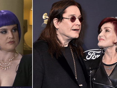 Kelly Osbourne gets emotional over dad Ozzy Osbourne's Parkinson's diagnosis: 'My parents are the centre of my universe'