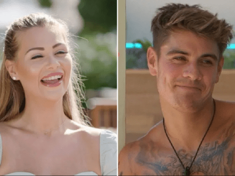 Will Shaughna and Luke M couple up and win Love Island?