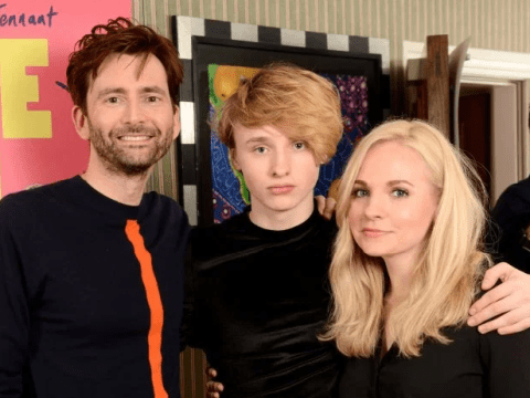 David and Georgia Tennant's son Ty warned by parents about on-set behaviour before first major acting role in War Of The Worlds