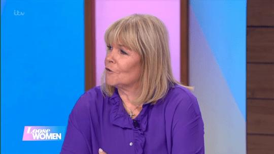 Loose Womens Linda Robson baffles co-stars with bizarre
