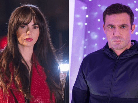 Hollyoaks spoilers: Shock passion for Mercedes McQueen and Warren Fox?