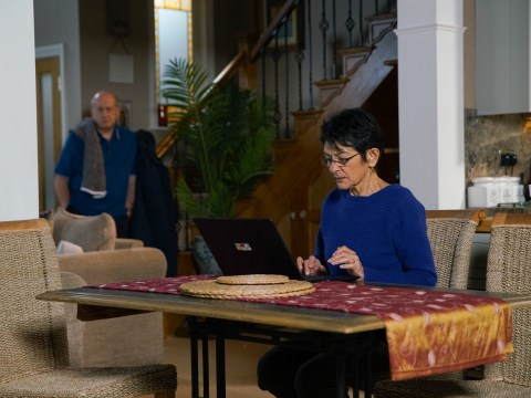 Coronation Street spoilers: Yasmeen Nazir makes a discovery on Geoff Metcalfe's sordid laptop