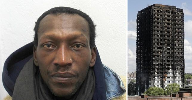 Grenfell fraudster jailed