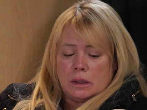 EastEnders spoilers: Sharon Mitchell is broken as she is faced with Dennis Rickman's body